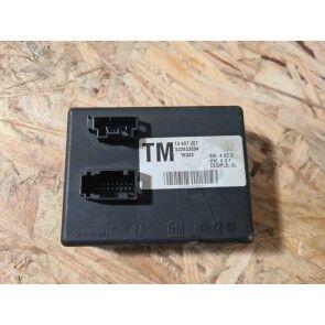Modul de comanda carlig remorcare Opel Insignia 13407207 TM 16191