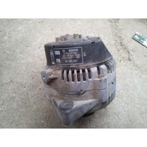 Alternator 1.6 X16SZR X16XEL Z16XE Y16XE 100 AMPER OPEL VECTRA B 0123505002 PR