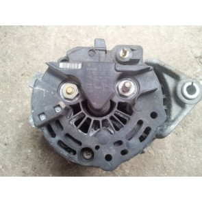 Alternator  1.4 X14XE Z14XE 100 AMPER OPEL ASTRA G 0124415002 TZ