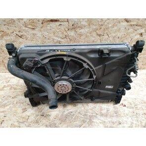Set radiatoare complet Opel Mokka X 1.4 benzina A14NET B14NET D14NET 15060