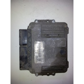 Calculator motor OPEL ASTRA H 1.7 CDTI Z17DTL Z17DTH 12992628 LK