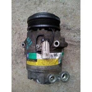 Compresor de Aer Conditionat - Clima Opel Astra H 2.0 Z20LEL Z20LEH Z20LER 13124749 WG, 1139090, 13124749, 13139055, 13286083