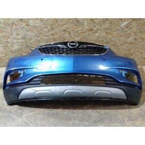 Bara fata Opel Mokka X model cu senzori 10435