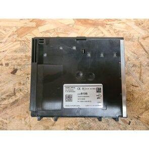 Radio Silverbox Opel Insignia 23439106 28422263 16171