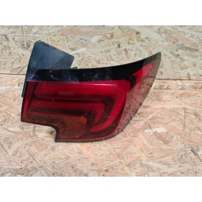 Stop stanga (caroserie) LED Opel Astra K Hatchback 39015946 16135