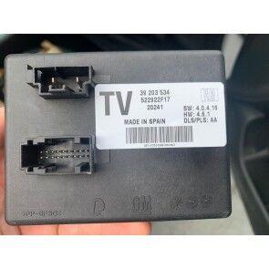 Modul de comanda carlig remorcare Opel Mokka 13597659 39203534 TV 16204