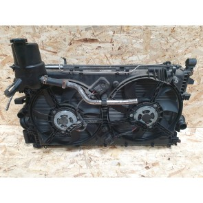 Set radiatoare complet Opel Insignia diesel A20DT, A20DTH, A20DTC, A20DTE, A20DTJ, A20DTL 1401