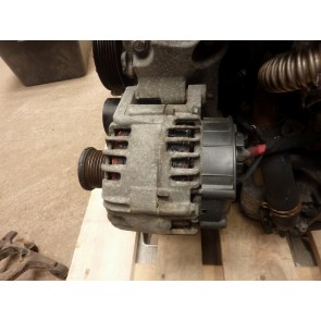 Alternator Opel Vivaro 2.0 Dci 2542966G, 8200404459
