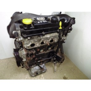Motor 1.7 Cdti A17DTR 125CP Opel Astra H, Astra J