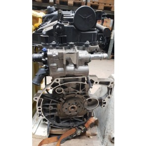 Motor 1.2 benzina Crossland X, Grandland X, Corsa F, Combo E 10XVDA009576 EB2 MA BVM 9824621280 VDA 15023