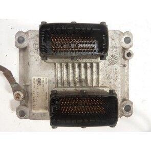 Calculator motor Opel Agila, Corsa C, 1.2 Z12XE 09164475