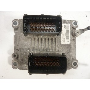 Calculator motor Opel Corsa D 1.2 Z12XEP 55557933 AX