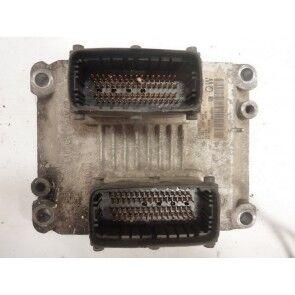 Calculator motor Opel Vectra C 3.2 V6 Z32SE 55351519 QW