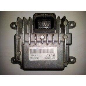 Calculator pompa injectie EDU OPEL ASTRA CORSA COMBO MERIVA 1.7 DTI Y17DT Y17DTL 16267710, 8971891360, 8971891361, 8971891362, 97189136