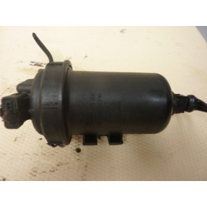 Carcasa filtru motorina OPEL ASTRA SIGNUM VECTRA 13179060 813040 PA66-GF20-CF10 675512520 1.3 1.9 CDTI Z13DT Z13DTH Z19DT Z19DTL Z19DTH