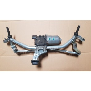 Mecanism stergatoare parbriz Opel Crossland X 39109362 15040