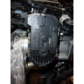 Clapeta acceleratie Opel Vivaro , 2.0 Dci 0281002681