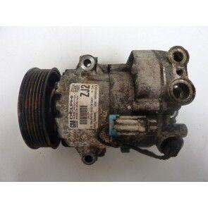 Compresor de Aer Conditionat - Clima Opel Astra J , Corsa D 1.3 CDTI , A13DTE