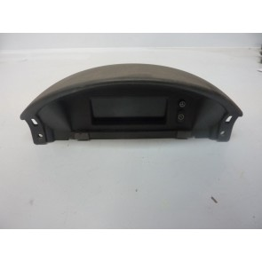Display Opel Meriva 13208191 , 13 208 191 AW