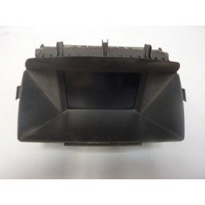Display Opel Astra H , Zafira B 13208089 AT