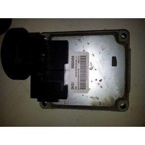 Calculator motor OPEL ASTRA CORSA VECTRA ZAFIRA 1.4 Z14XE 1.6 Z16XE 09353459 DHZJ 9353459, 9391340, 6235008 - 6245, 8162