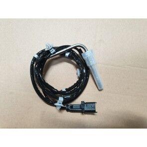 Senzor de temperatura filtru de particule Opel Astra J 1.7 CDTI 55 575 971, 55575971 NOU! 16071