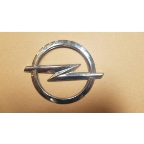 Emblema haion Opel Crossland X 39100745 15028