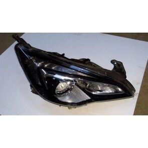 Far dreapta Opel Astra J GTC Xenon AFL 13281281