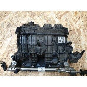 Galerie de admisie (colector de inductie) Opel Astra K 1.4 benzina B14XE 12672109 16089