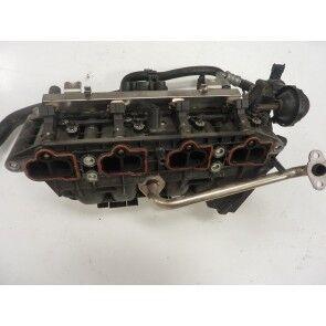 Galerie de admisie Opel Corsa D 1.4 Z14XEP 55354364 JK