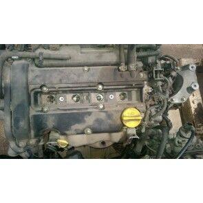 Motor 1.2 16V ECOTEC Z12XEP OPEL ASTRA AGILA CORSA 2004-2006