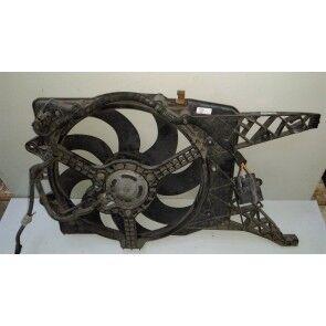 Ventilator racire apa Opel Corsa D 1.3CDTI 13313299, 55703329