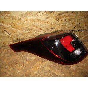 Stop stanga (caroserie) Opel Crossland X (lampi de pozitie spate cu led) 13467976, 39128913