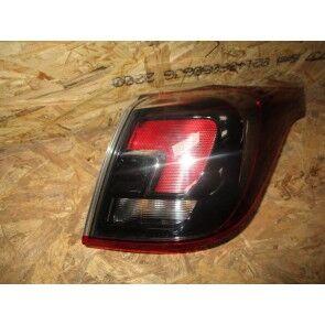 Stop dreapta (caroserie) Opel Crossland X (lampi de pozitie spate cu led) 13467977, 39128914