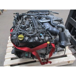 Motor 3.0 Cdti Opel Vectra C - Signum Z30DT 184 CP