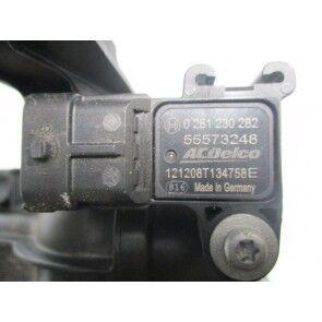 Senzor presiune si vacuum Opel Astra H, Zafira B, Insignia, Mokka, Adam, Astra J, Zafira C, Corsa D, Meriva B, Corsa E