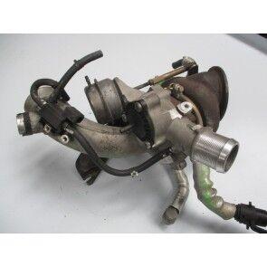 Turbina - 1.4 Turbo A14NEL A14NET B14NET Opel Insignia, Mokka, Astra J, Zafira C, Corsa D, Corsa E, Meriva B, Cascada