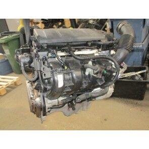 Motor 1.2 16v Ecotec A12XER Opel Corsa D