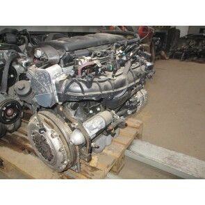 Motor 1.4 Turbo benzina Opel Astra J, Cascada, Insignia, Meriva B, Mokka, Zafira C A14NET 140 CP