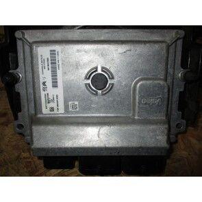 Calculator motor Opel Crossland X 9819657880, 9800913080, 272648713