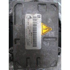 Balast - Modul Xenon far Opel Zafira B 13153357