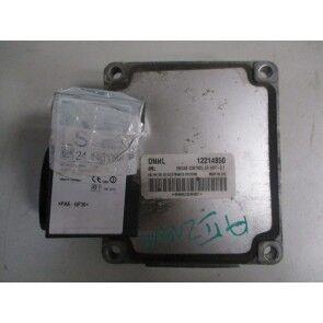 Calculator motor Opel Astra G Z14XE 12214850 DNHL