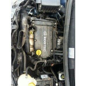 Motor 1.2 16V Z12XE OPEL Agila, Astra G, Corsa C