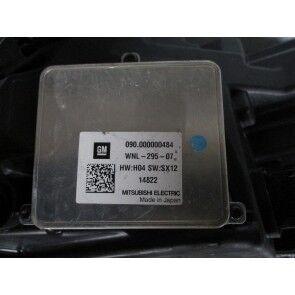 Modul matrix Opel Astra K 090.000000484