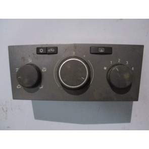 Modul de comanda Aer Conditionat Opel Asta H, Zafira B 13201300 PX2