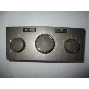 Modul de comanda Aer Conditionat Opel  Zafira B 13231057 RB2