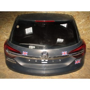 Haion Opel Insignia Facelift 9194