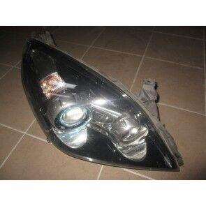 Far Xenon dreapta negru Opel Vectra C, Signum 93185613, 13170938 Ident.: LY