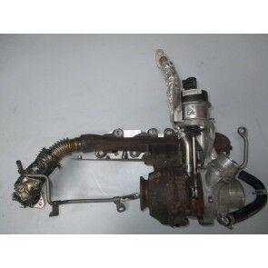 Turbina - 1.6 diesel Turbo Opel Astra J, Zafira C 55598494