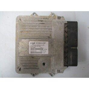 Calculator motor Opel Corsa D 1.3 Cdti 55195814 CP MJD 6O3.S4